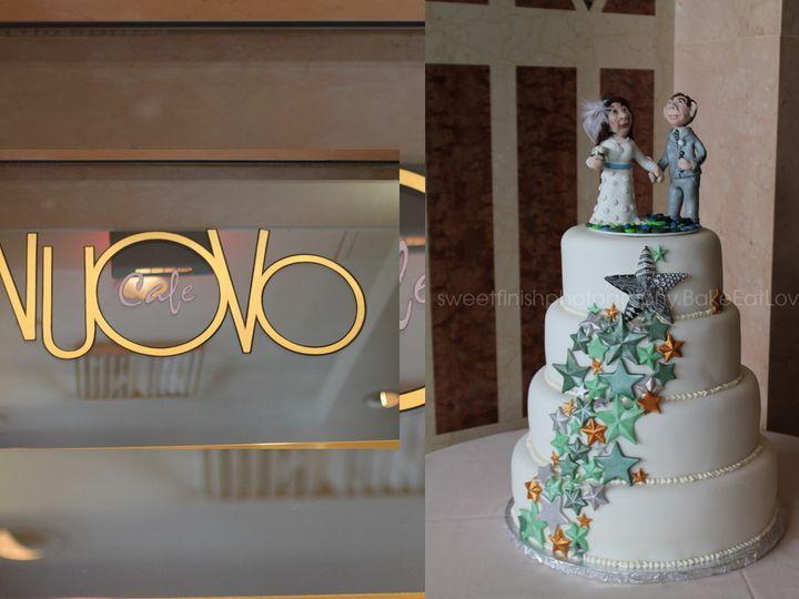 Tmx 1375222275661 Img1145phixr Pawtucket, RI wedding cake