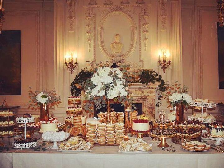 Tmx 1531091292 F2c490d069566eea 1531091291 936758e6d2e7f88a 1531091290799 3 IMG 4081 Pawtucket, RI wedding cake
