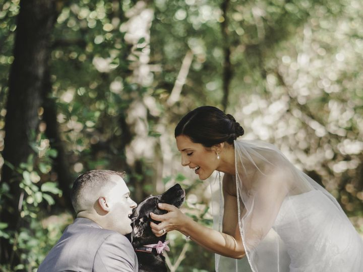 Tmx 1507252294639 Tasha  Matt    9.23.2017 31 West Hartford, CT wedding videography