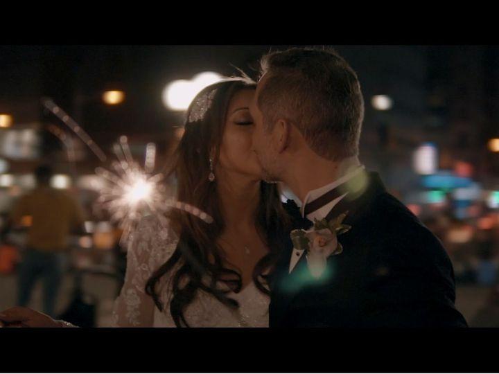 Tmx 1510248470 41c96b50bdba37cb Michelle   Michael Thumbnail West Hartford, CT wedding videography