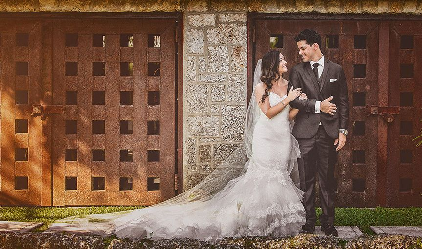 Nat & Bryan Weddings
