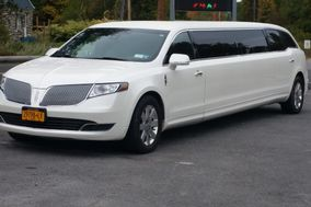 A Hudson Valley Limousine