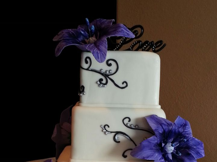 Tmx 1374201636830 20130622164015 1 Hempstead wedding cake