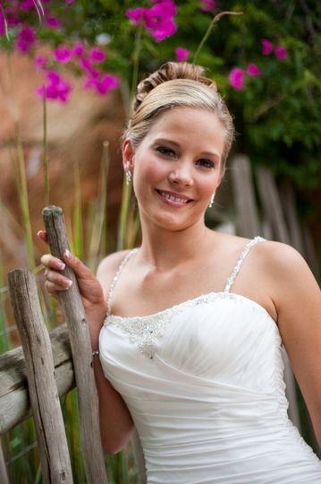 Bridal portrait | Photo by Celebrations of Tampa Bay