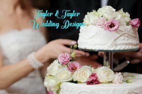 Taylor and Taylor Wedding Designs