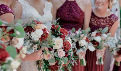 Now & Forever Wedding Floral Design