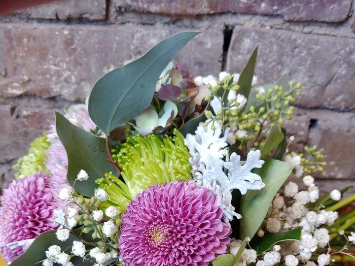 Tmx 1536721976 D0ced5f72e6e295f 1536721975 483cf498a2b95ecf 1536721974321 3 Green Lilac 2 Knoxville, TN wedding florist