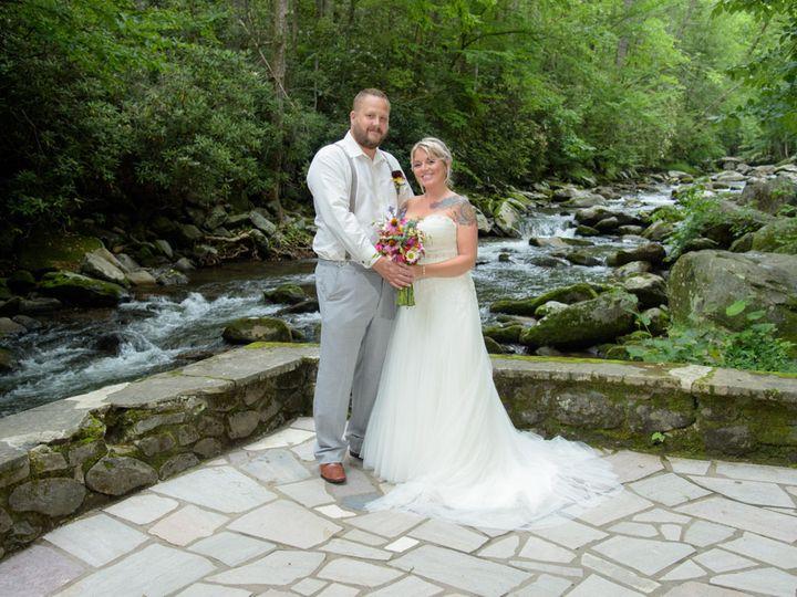Tmx 6 51 997278 1564711487 Knoxville, TN wedding florist