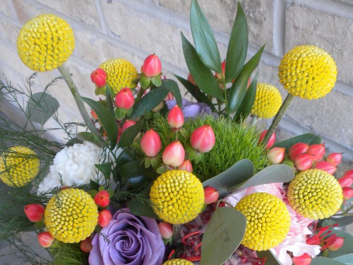 Tmx Bouquet Photo Close Up Revised 2 51 997278 V1 Knoxville, TN wedding florist