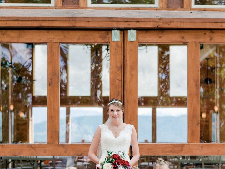 Tmx Bride And Flower Girls 51 997278 Knoxville, TN wedding florist