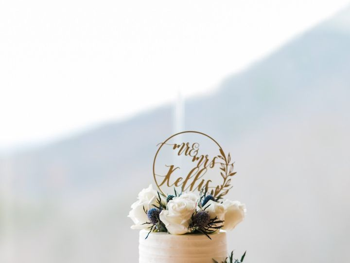 Tmx Cake With Flowers 51 997278 157765281046459 Knoxville, TN wedding florist