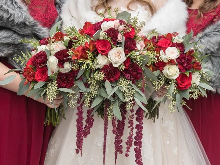 Tmx Closeup Bouquets 51 997278 158376885963219 Knoxville, TN wedding florist