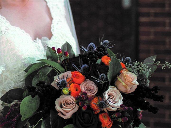 Tmx Weddingwire Profile Photo Hall 51 997278 1569596759 Knoxville, TN wedding florist