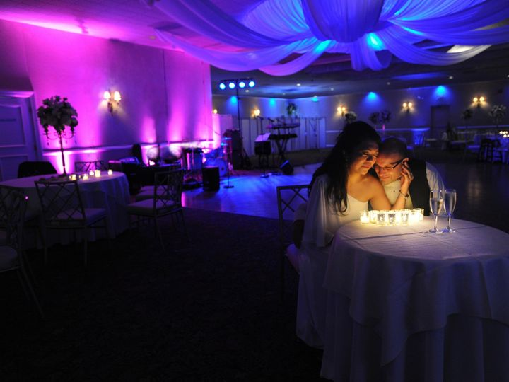 Tmx 1478625685787 Lightedballroom Matawan, NJ wedding venue