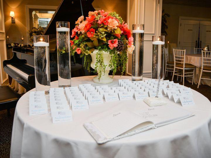 Tmx 1478626388261 Placecards Matawan, NJ wedding venue