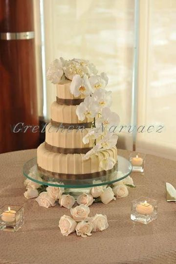 Gretchen Cakes