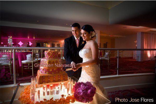 Caritza/Gabriel Wedding