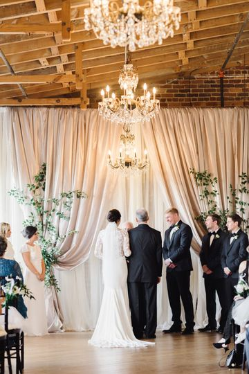 Ceremony proper | Kelsey Nelson Photography