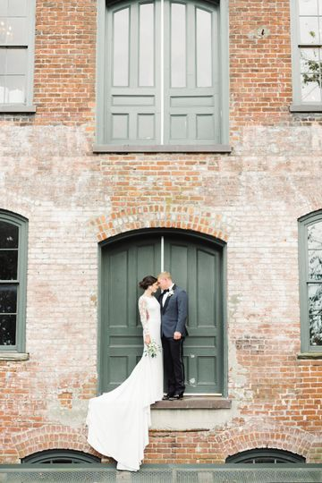 Newlyweds | Kelsey Nelson Photography