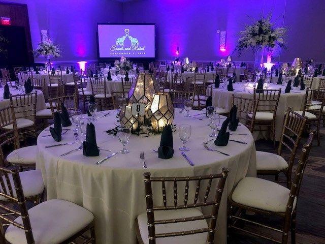 Regency Ballroom