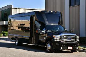 Deluxe Limousine & Transportation