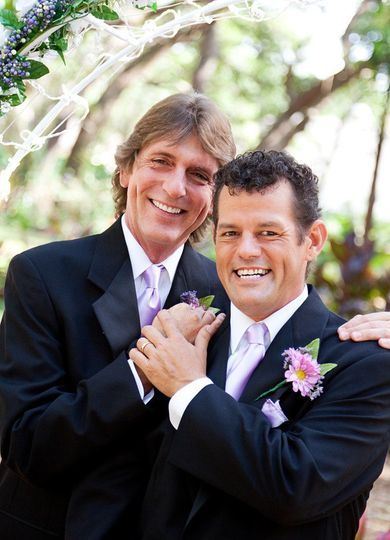 Gay Wedding for Music Lovers  credit: fotolia