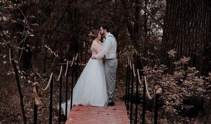Katy Anne Wedding Photography 1