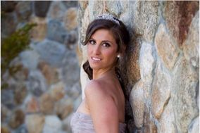 Carrie Hoch-Spagnolo Freelance Makeup Artistry