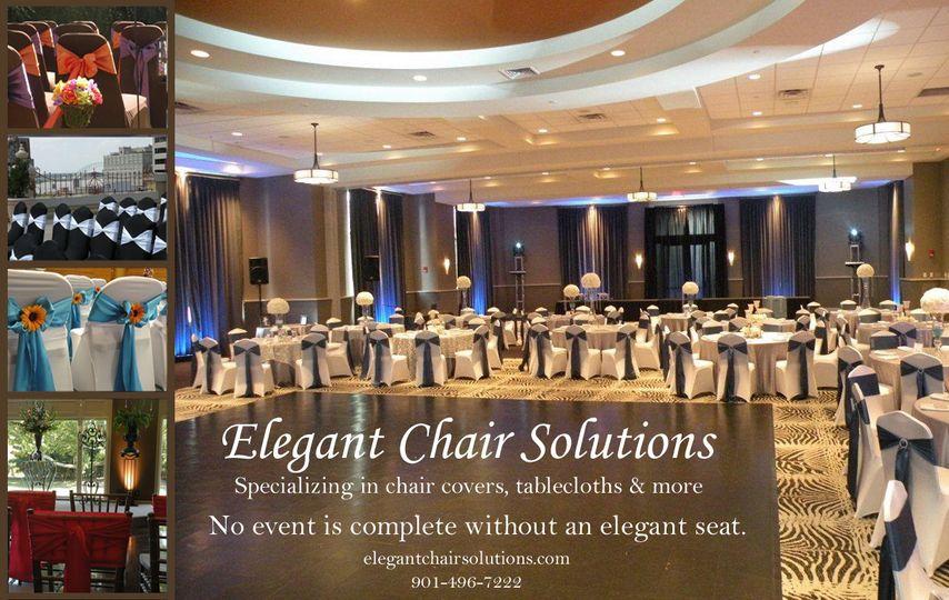 Elegant Chair Solutions