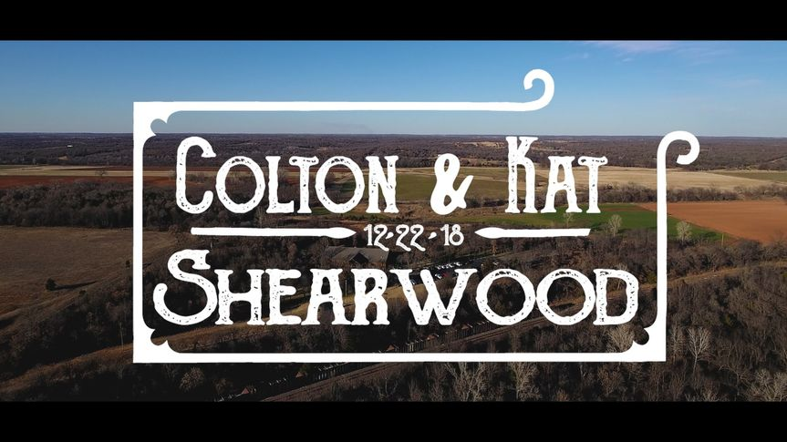 Colton and kat film