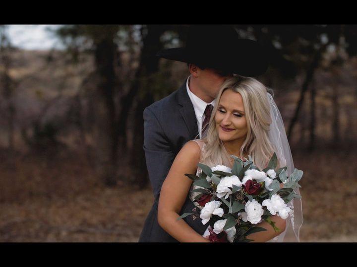 Tmx Colton And Kat 51 770378 Oklahoma City, OK wedding videography