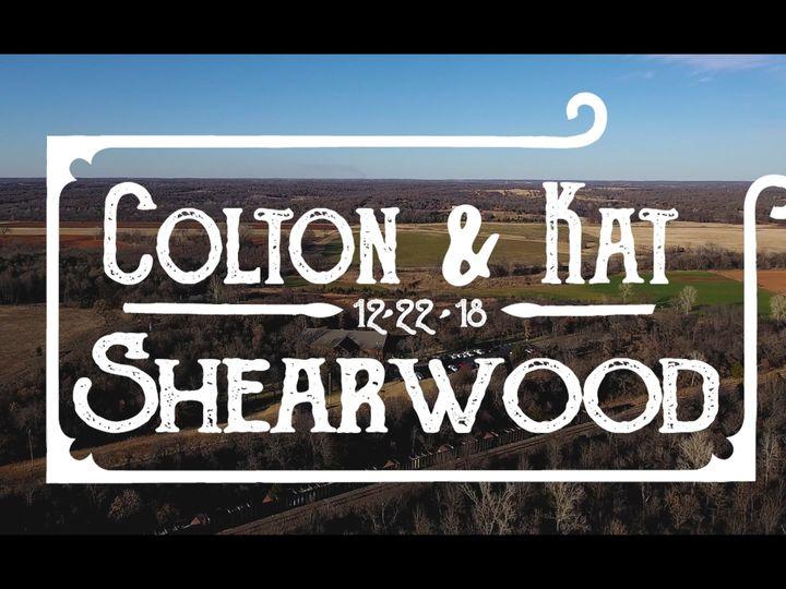 Tmx Shearwood Short Wedding Film 00 00 17 02 Still001 51 770378 Oklahoma City, OK wedding videography