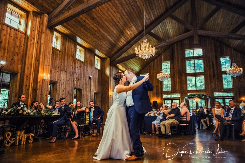 Katelyn David wedding