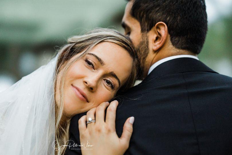 Tamer Meghan Wedding