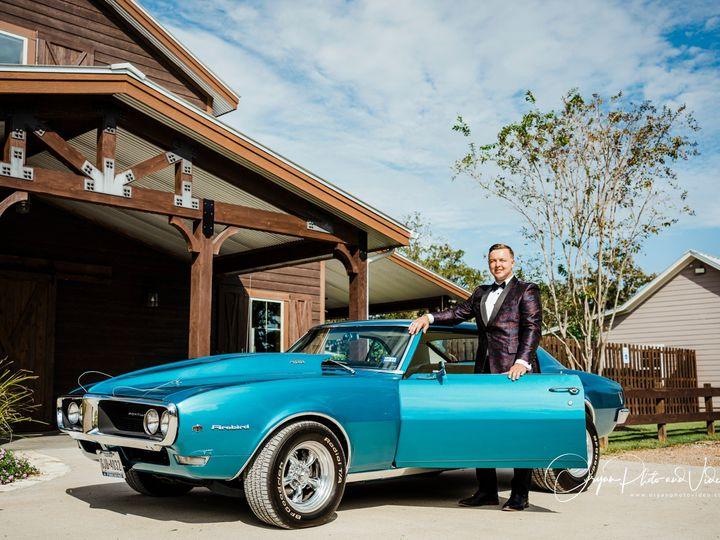 Tmx Dsc01688 51 790378 1571629297 Cypress, TX wedding photography