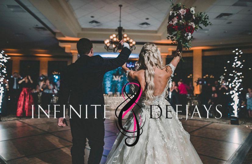 Infinite Deejays