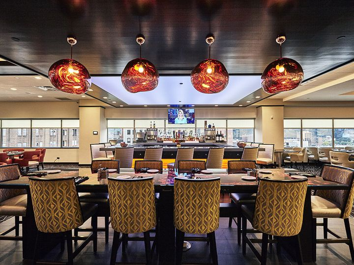 Tmx 1472818761552 Rivers Clubhearth Bar And Lounge015 Pittsburgh, PA wedding venue