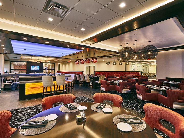 Tmx 1472818769837 Rivers Clubhearth Bar And Lounge025 Pittsburgh, PA wedding venue