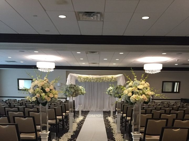Tmx Ceremony In Ballroom 51 81378 159657894820735 Pittsburgh, PA wedding venue