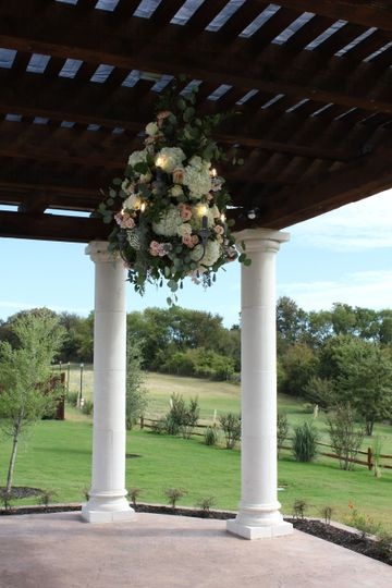 A-1 Wedding & Party Rentals - Event Rentals - Denison, TX - WeddingWire