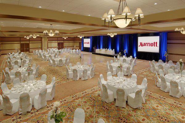 The Edmonton Marriott At River Cree Resort Photos Ceremony Amp Reception Venue Pictures Alberta