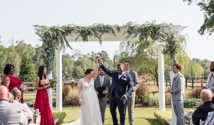 Simply Charmed Weddings and Events