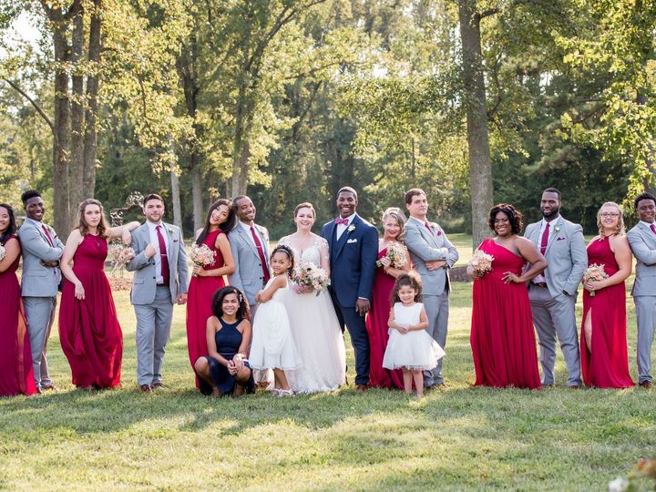 Tmx Awesomesaucephotography 118 51 1013378 1571761775 Chesterfield, Virginia wedding planner