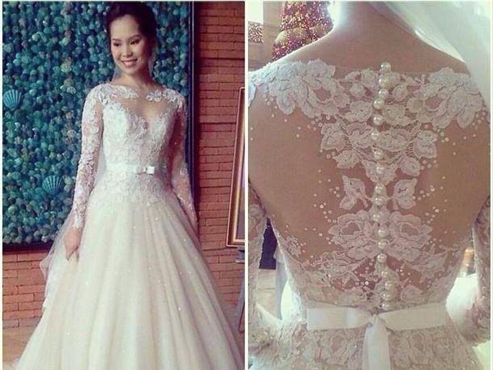Tmx 1467826761900 128048441743715232524150877653113799384761n North Richland Hills, TX wedding dress