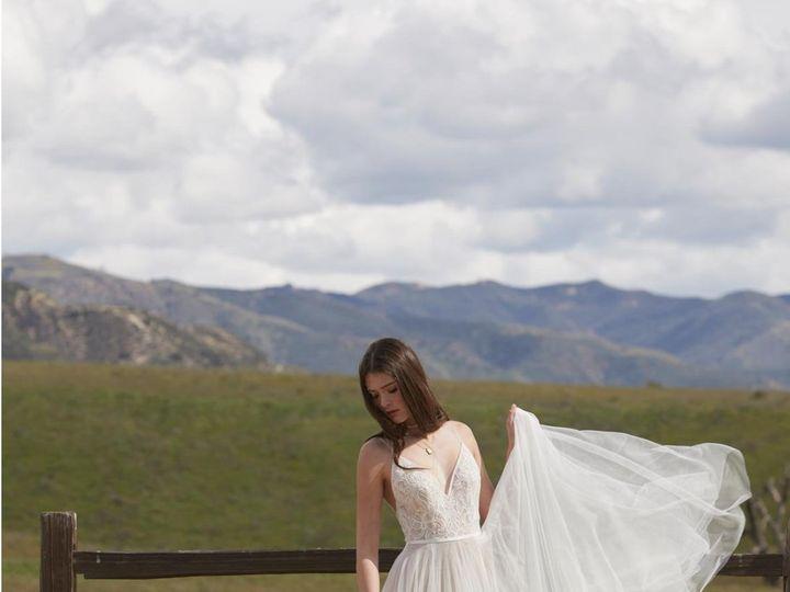 Tmx Screen Shot 2019 05 29 At 11 14 43 Am 51 933378 1559152590 North Richland Hills, TX wedding dress