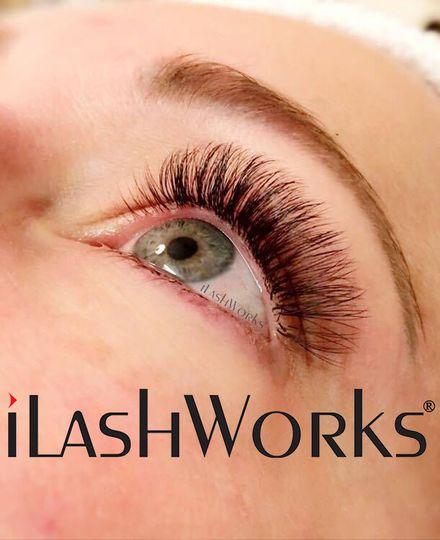 iLashWorks®