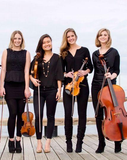 Bespoke Strings Quartet
