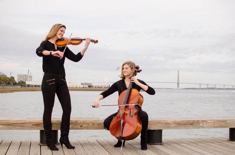 Bespoke Strings Duo