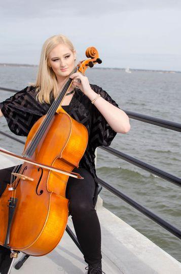 Bespoke Strings Solo Cello