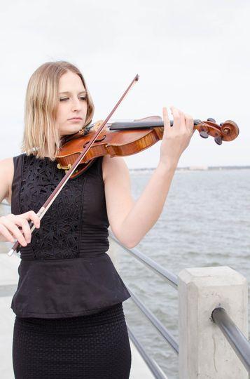 Bespoke Strings - Solo Violin